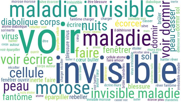 maladies invisibles